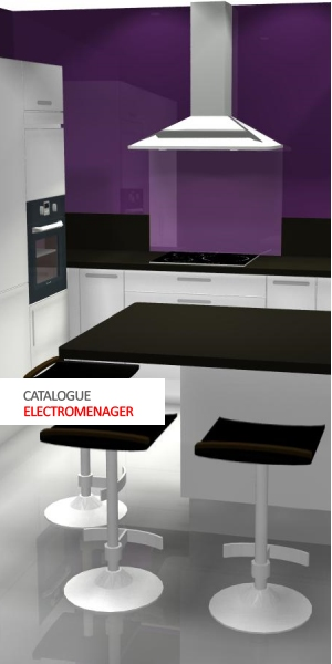 Satalogue Schmidt Electromenager